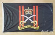 - ARMY PHYSICAL TRAINING CORPS ANYFLAG RANGE - VARIOUS SIZES